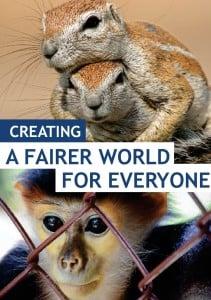 Download Animal Ethics leaflets